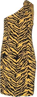 Moschino Cheap & Chic MOSCHINO CHEAP AND CHIC Short dresses - Item 34676604XM