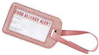 Pottery Barn Kids Mackenzie Pink Glitter Lunch Bags