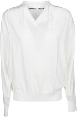 Alexander Wang Classic Sweatshirt