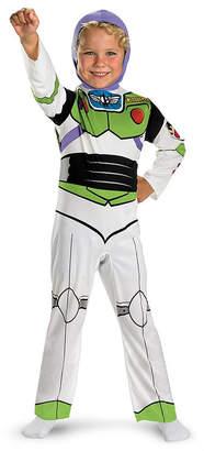 BuySeasons Disney Toy Story Buzz Lightyear Classic Big Boys Costume