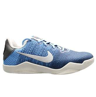 Nike kobe XI (GS) basketball trainers 822945 sneakers shoes (, brave light bone university 424)