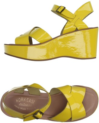 Kork-Ease Sandals - Item 11180468XF