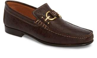 Donald J Pliner Dacio Square-Toe Loafer