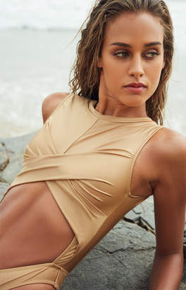 LIONESS The Cara One Piece Swimsuit