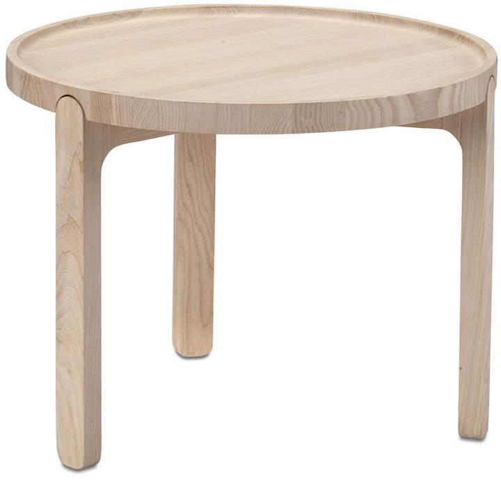 Skagerak - Indskud Tray Table Ø 45 cm, Esche