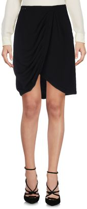 MISS SIXTY Knee length skirts $121 thestylecure.com