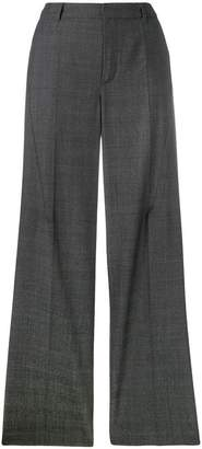 A.F.Vandevorst flared tailored trousers