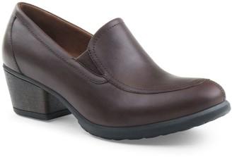 Eastland Tonie Women's Block-Heel Loafers