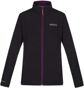 Regatta Great Outdoors Womens/Ladies Connie III Full Zip Softshell Jacket