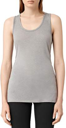 AllSaints Malin Scoop-Neck Tank