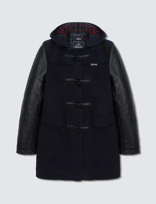 Junya Watanabe Gloverall Duffle Coat