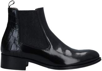 Pertini Ankle boots - Item 11702821JX