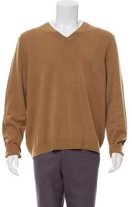 Vince Cashmere V-Neck Sweater w/ Tags