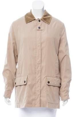 Burberry Nova Check Lined Casual jacket