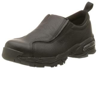 Nautilus 1630 Full Grain Leather ESD Safety Toe Slip-On
