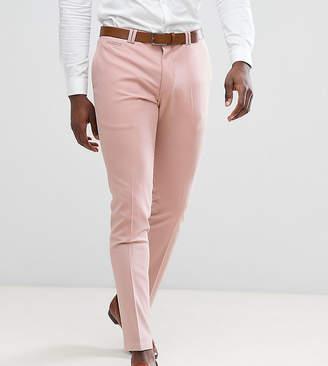 Noak Skinny Suit Pant