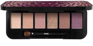 Buxom Dolly's Wild Side Eyeshadow Palette 6 x 1.4g
