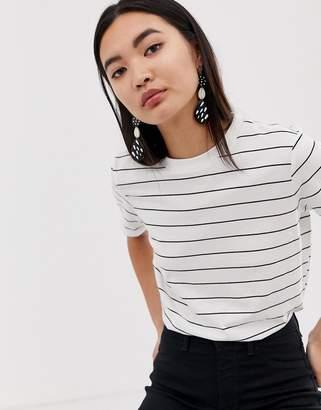 Selected Stripe T-Shirt