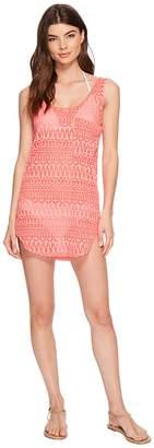 Body Glove Lexi Dress Cover-Up Women's Swimwear