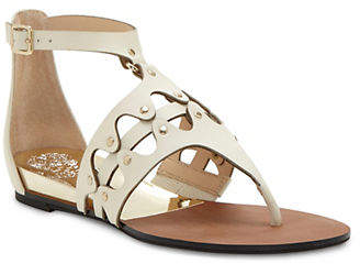 Vince Camuto Arlanian Leather Sandals