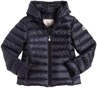 Moncler New Iraida Nylon Down Jacket