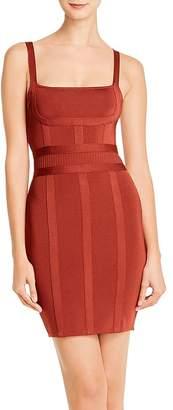 GUESS Salisha Body-Con Dress