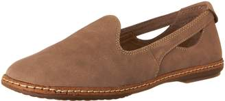 Hush Puppies Women's Sebeka Piper Slip-On Loafer