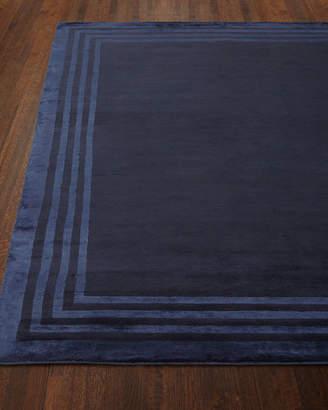 Ralph Lauren Home Ellington Border Rug, 10' x 14'
