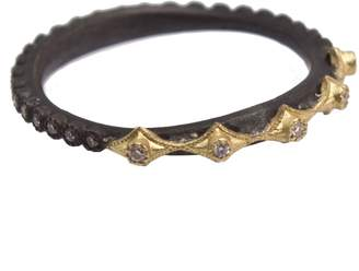Armenta Old World Multi Crivelli Stack Ring