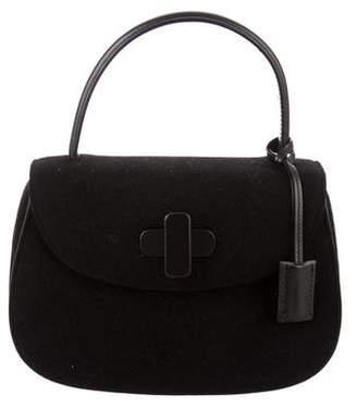 Gucci Vintage Top Handle Bag
