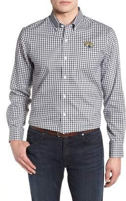 Cutter & Buck League Jacksonville Jaguars Regular Fit Shirt
