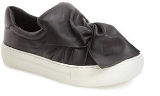Women's Jslides 'Annabelle' Platform Sneaker $134.95 thestylecure.com