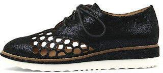 Django & Juliette New Nudel Womens Shoes Casual Shoes Flat