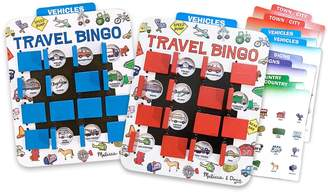 Melissa & Doug 'Flip to Win' Travel Bingo Game Set
