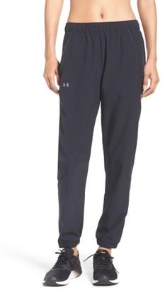 Women's Under Armour Swift Pants $59.99 thestylecure.com