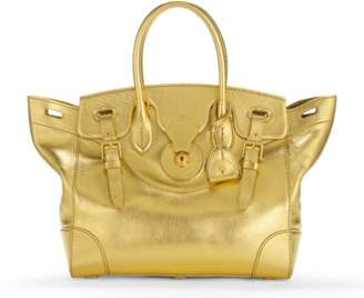 Ralph Lauren The Soft Ricky Bag