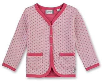 Sanetta Baby Girls' 114017 Sweatshirt