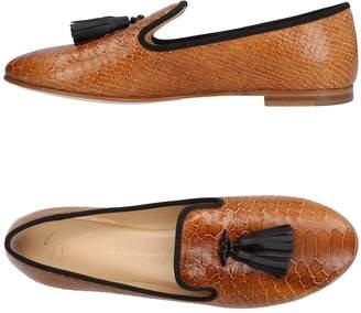 Giuseppe Zanotti Design Loafers - Item 11444384