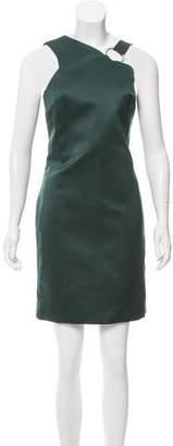 Nomia Sleeveless Mini Dress w/ Tags