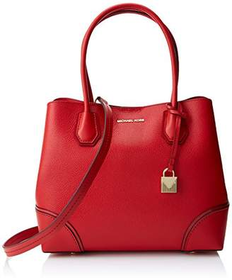 Michael Kors Womens Annie Messenger Bag