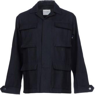 Camo Coats