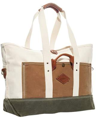 Co Boston Bag Revival Series Field Grass Bag