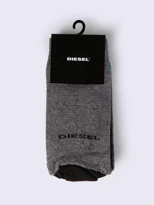 Diesel Socks 0WAQY - Blue - M