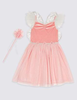 Marks and Spencer Kids' Fairy Dress Up