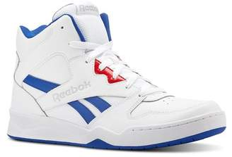Reebok Royal BB4500 Leather High Top Sneaker