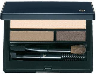 Cle De Peau Beaute Eyebrow & Eyeliner Compact - 2 $70 thestylecure.com
