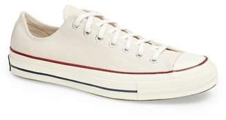 Converse Chuck Taylor(R) All Star(R) 70 Low Sneaker (Men)