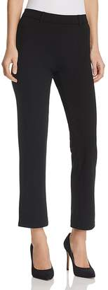 HUE Cropped Trouser Leggings $40 thestylecure.com