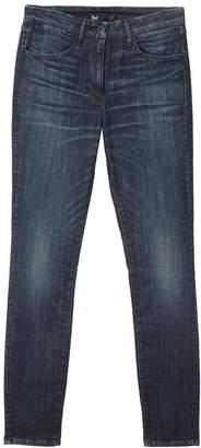 3x1 High Rise Jean
