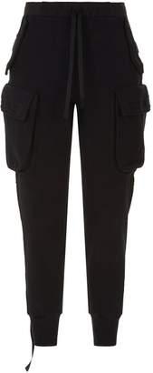 Unravel Cargo Pocket Sweatpants